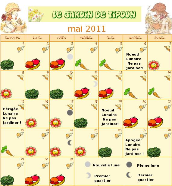 Calendrier lunaire 2011 gratuit jardin images for Jardin lunaire